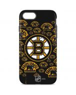 Boston Bruins Blast iPhone 8 Pro Case