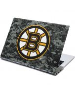 Boston Bruins Camo Yoga 910 2-in-1 14in Touch-Screen Skin