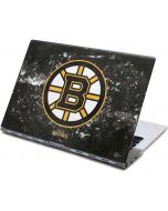 Boston Bruins Frozen Yoga 910 2-in-1 14in Touch-Screen Skin