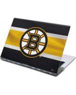 Boston Bruins Jersey Yoga 910 2-in-1 14in Touch-Screen Skin