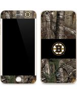 Boston Bruins Realtree Xtra Camo iPhone 6/6s Plus Skin