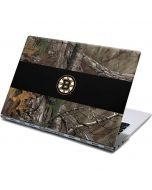 Boston Bruins Realtree Xtra Camo Yoga 910 2-in-1 14in Touch-Screen Skin