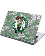 Boston Celtics Digi Camo Yoga 910 2-in-1 14in Touch-Screen Skin