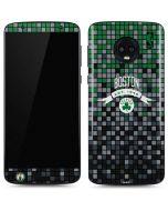 Boston Celtics Digi Moto G6 Skin