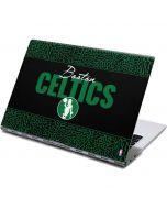 Boston Celtics Elephant Print Yoga 910 2-in-1 14in Touch-Screen Skin