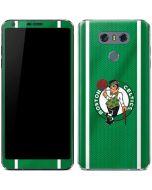 Boston Celtics LG G6 Skin