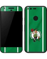 Boston Celtics Google Pixel Skin
