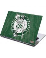 Boston Celtics Hardwood Classics Yoga 910 2-in-1 14in Touch-Screen Skin