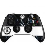 Boston Celtics Marble Xbox One Controller Skin