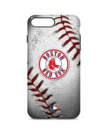Boston Red Sox Game Ball iPhone 7 Plus Pro Case