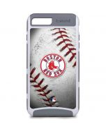 Boston Red Sox Game Ball iPhone 8 Plus Cargo Case