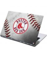 Boston Red Sox Game Ball Yoga 910 2-in-1 14in Touch-Screen Skin