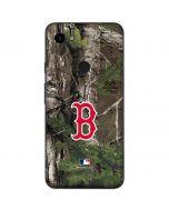 Boston Red Sox Realtree Xtra Green Camo Google Pixel 3a Skin