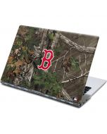Boston Red Sox Realtree Xtra Green Camo Yoga 910 2-in-1 14in Touch-Screen Skin