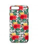 Bouquets Print 3 iPhone 7 Plus Pro Case