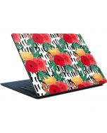 Bouquets Print 3 Surface Laptop Skin