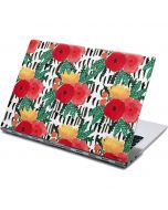Bouquets Print 3 Yoga 910 2-in-1 14in Touch-Screen Skin