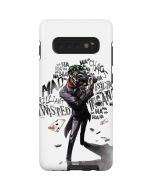Brilliantly Twisted - The Joker Galaxy S10 Plus Pro Case