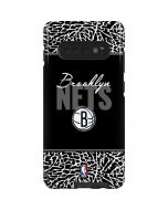 Brooklyn Nets Elephant Print Galaxy S10 Plus Pro Case