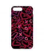 Brush Love iPhone 7 Plus Pro Case
