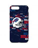 Buffalo Bills - Blast Alternate iPhone 7 Plus Pro Case