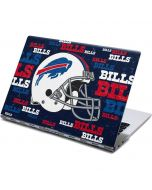 Buffalo Bills - Blast Alternate Yoga 910 2-in-1 14in Touch-Screen Skin