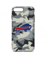 Buffalo Bills Camo iPhone 7 Plus Pro Case