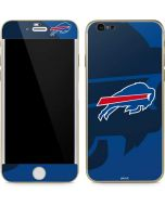 Buffalo Bills Double Vision iPhone 6/6s Skin