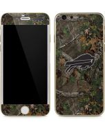 Buffalo Bills Realtree Xtra Green Camo iPhone 6/6s Skin