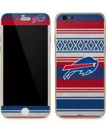 Buffalo Bills Trailblazer iPhone 6/6s Skin