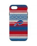Buffalo Bills Trailblazer iPhone 8 Pro Case