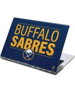 Buffalo Sabres Lineup Yoga 910 2-in-1 14in Touch-Screen Skin
