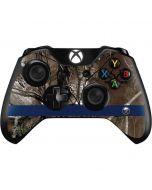 Buffalo Sabres Realtree Xtra Camo Xbox One Controller Skin