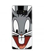 Bugs Bunny Galaxy Note 8 Skin