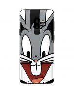 Bugs Bunny Galaxy S9 Plus Skin
