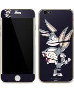Bugs Bunny Sliced iPhone 6/6s Skin