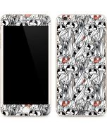 Bugs Bunny Super Sized iPhone 6/6s Plus Skin