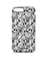 Bugs Bunny Super Sized iPhone 7 Plus Pro Case
