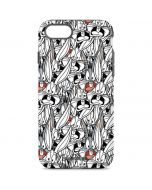 Bugs Bunny Super Sized iPhone 8 Pro Case