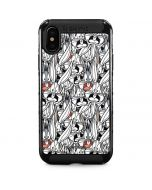Bugs Bunny Super Sized iPhone XS Max Cargo Case