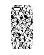 Bugs Bunny Super Sized Pattern iPhone 5/5s/SE Pro Case