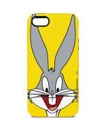 Bugs Bunny Zoomed In iPhone 5/5s/SE Pro Case