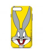 Bugs Bunny Zoomed In iPhone 7 Plus Pro Case