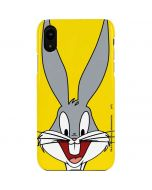 Bugs Bunny Zoomed In iPhone XR Lite Case