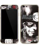 Bullseye Grunge iPhone 6/6s Skin