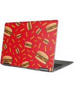 Burgers and Fries Yoga 710 14in Skin