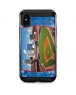 Busch Stadium - St. Louis Cardinals iPhone XS Max Cargo Case