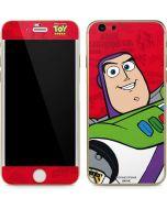 Buzz Lightyear iPhone 6/6s Skin