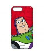 Buzz Lightyear iPhone 7 Plus Pro Case