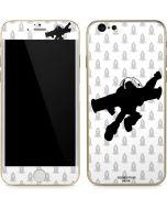 Buzz Lightyear Silhouette iPhone 6/6s Skin